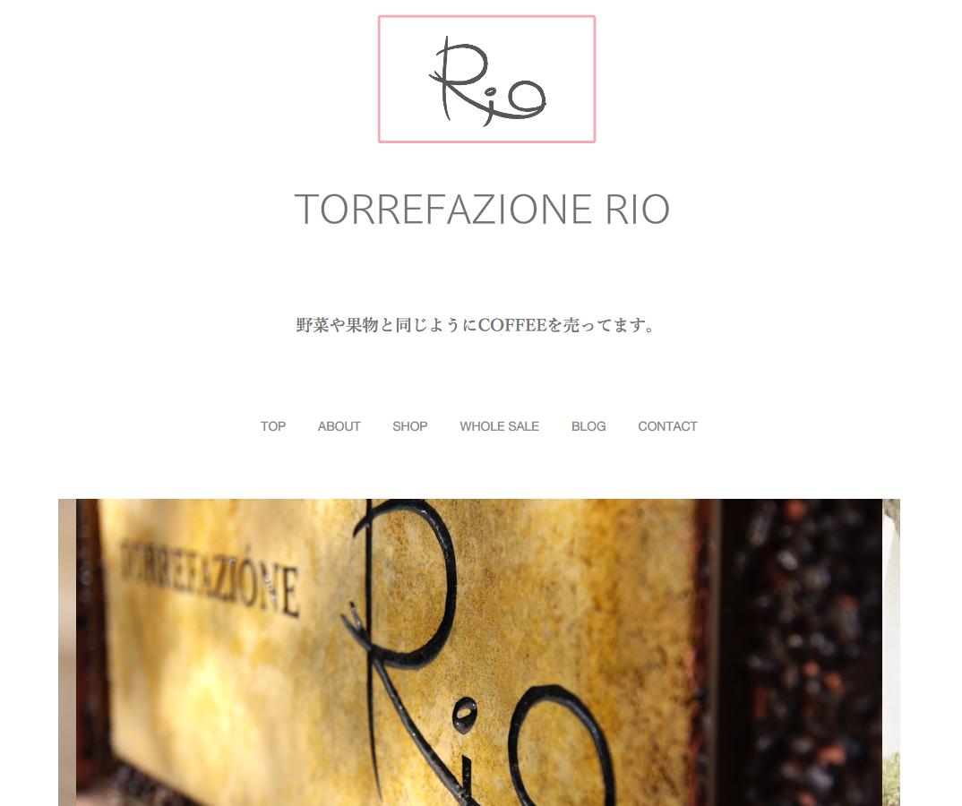webページ